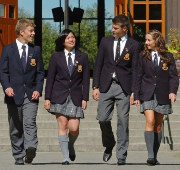 debate on school uniform